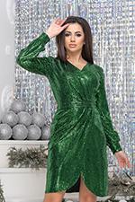 Коктейльное платье Alba