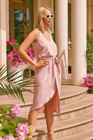Повседневное платье 20106e, фото 3