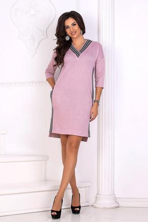 Повседневное платье 8161e, фото 1