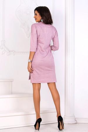 Повседневное платье 8161e, фото 3