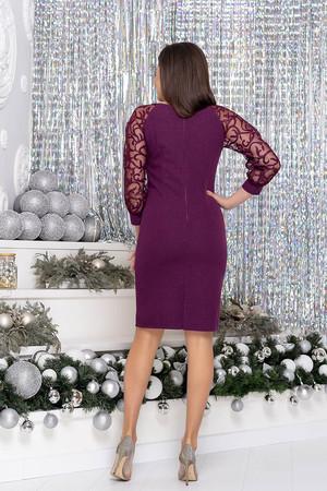Повседневное платье 9245e, фото 2
