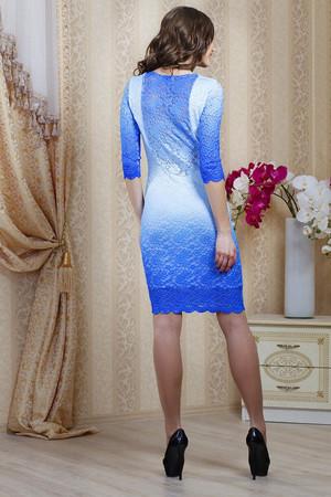 Коктейльное платье Говея, фото 2