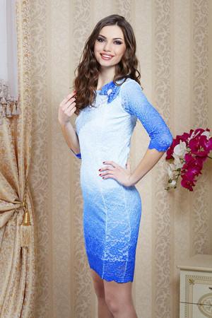 Коктейльное платье Говея, фото 3