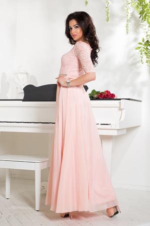 Вечернее платье 6011e, фото 2