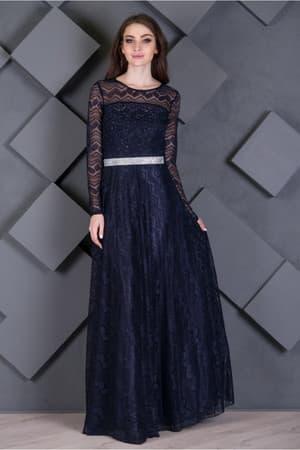 Вечернее платье 7226e, фото 1