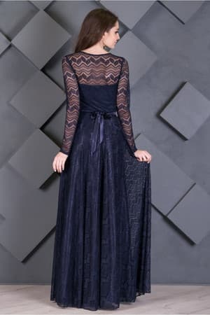 Вечернее платье 7226e, фото 2