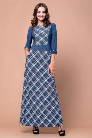 Повседневное платье Джада, фото 1