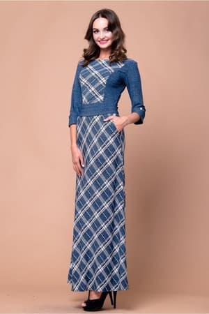 Повседневное платье Джада, фото 2