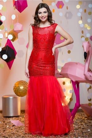 Выпускное платье Леда, фото 1