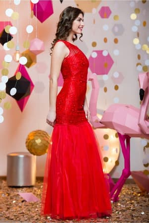 Выпускное платье Леда, фото 2