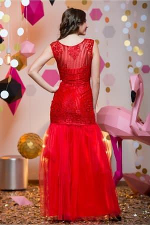 Выпускное платье Леда, фото 3