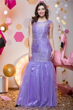 Выпускное платье Леда, фото 4