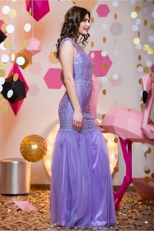Выпускное платье Леда, фото 6
