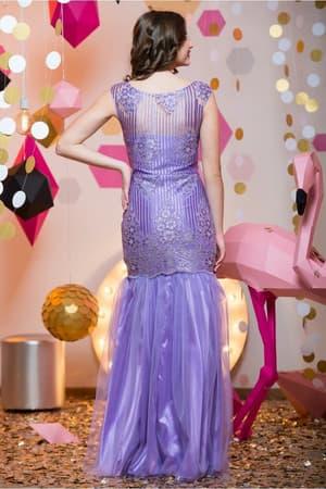 Выпускное платье Леда, фото 7