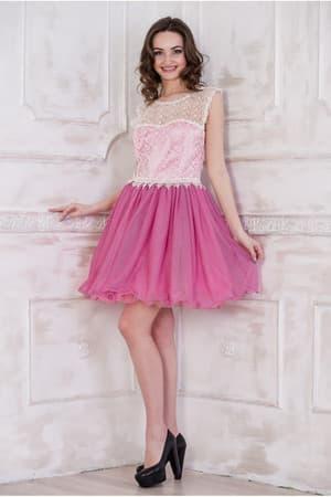 Коктейльное платье 5083e, фото 1