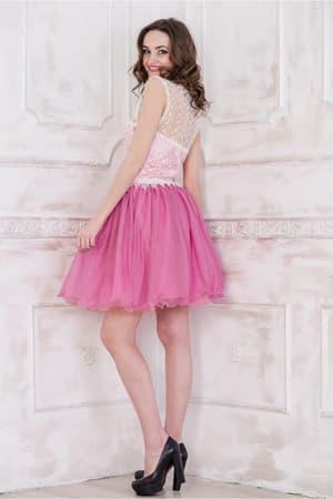 Коктейльное платье 5083e, фото 2