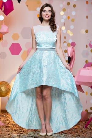 Вечернее платье 7016e, фото 1