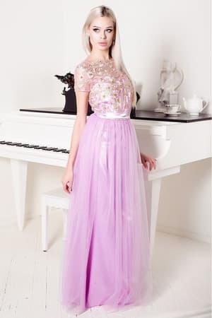 Вечернее платье 8001e, фото 6