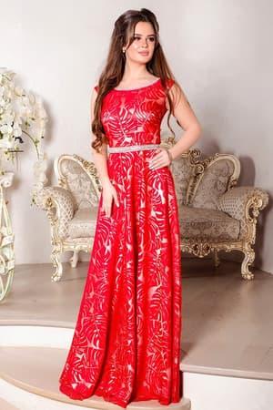 Вечернее платье 7090e, фото 1