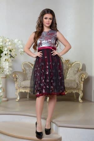 Вечернее платье 8011e, фото 4