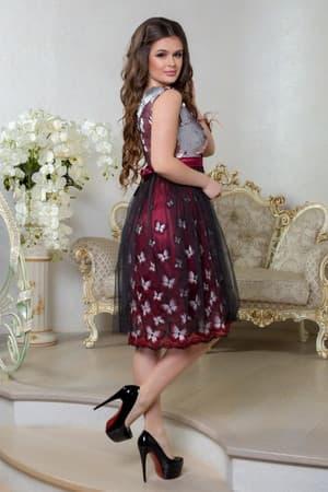 Вечернее платье 8011e, фото 5