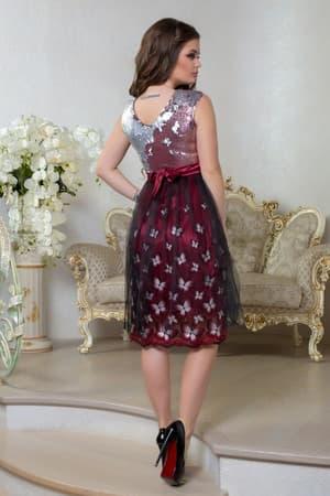 Вечернее платье 8011e, фото 6