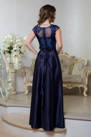 Вечернее платье 8026e, фото 3