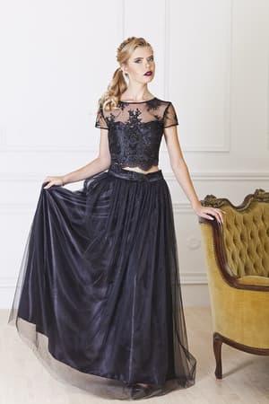 Вечернее платье 7054e, фото 1