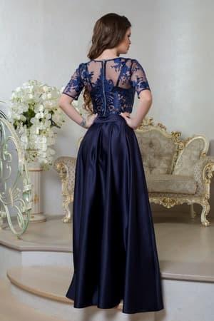 Вечернее платье 8012e, фото 3