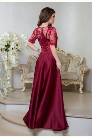 Вечернее платье 8012e, фото 6