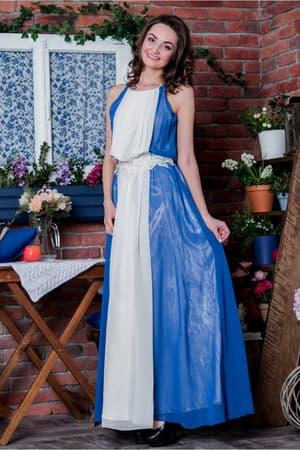 Вечернее платье Андалусия, фото 5
