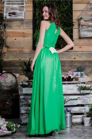 Вечернее платье 5066e, фото 3