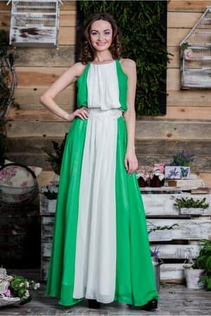 Вечернее платье 5066e, фото 4