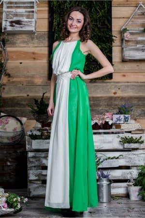 Вечернее платье 5066e, фото 5