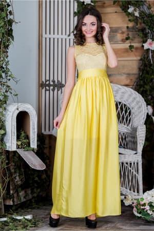 Вечернее платье 5072e, фото 4