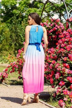 Вечернее платье 5062e, фото 2