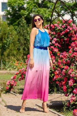Вечернее платье 5062e, фото 3