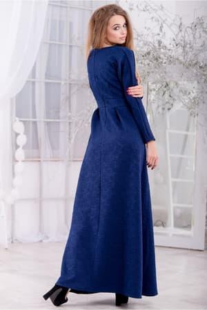 Вечернее платье 5273e, фото 6