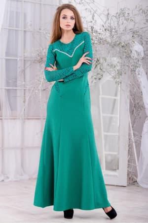 Вечернее платье 5274e, фото 3