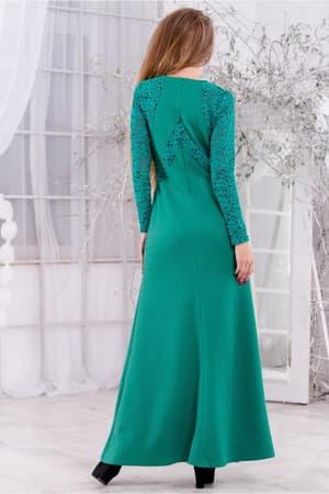 Вечернее платье 5274e, фото 4