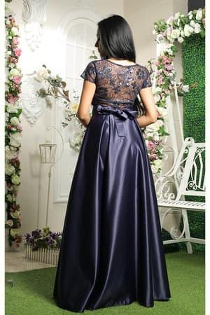 Вечернее платье 8052e, фото 3