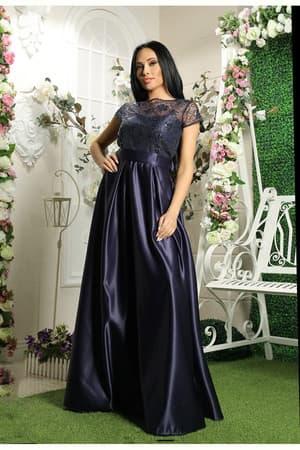 Вечернее платье 8052e, фото 4