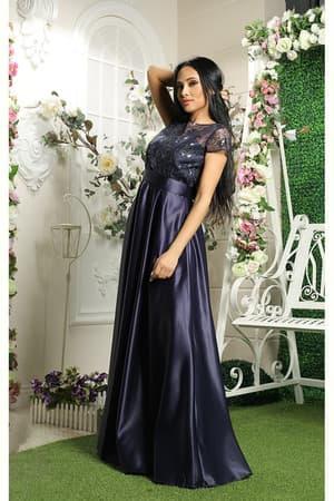 Вечернее платье 8052e, фото 5