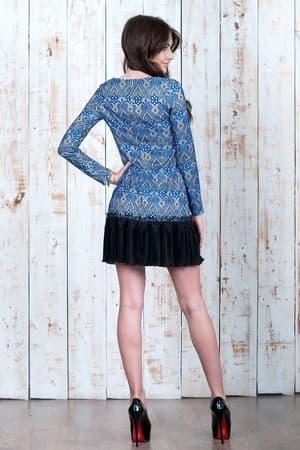 Повседневное платье Епіона, image 2