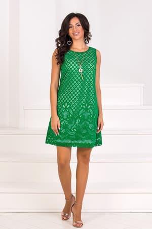 Повседневное платье 7143e, фото 1