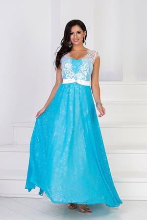 Вечернее платье 6024e, фото 1