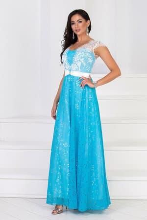 Вечернее платье 6024e, фото 2