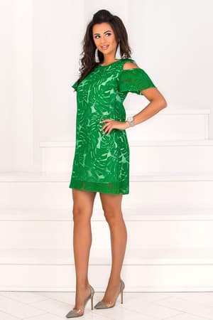 Повседневное платье 8103e, фото 2