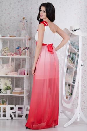 Вечернее платье 5048e, фото 3
