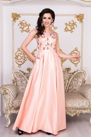 Вечернее платье Марита, фото 1